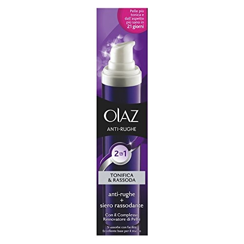 Ser antirid OLAZ 2IN1 50ml