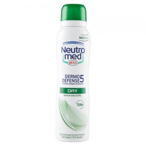 Deodorant spray Neutro Med Dry