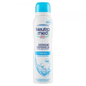Deodorant spray Neutro Med Fresh