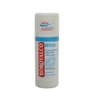 Deodorant stick BOROTALCO White 40 ml.