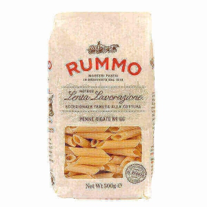 Paste RUMMO Penne Rigate Nr.66 - 500 g.