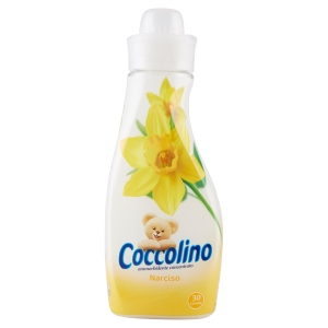 BALSAM RUFE COCCOLINO NARCISO 750ML
