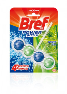 Bref Power Activ Natura Pin 50g