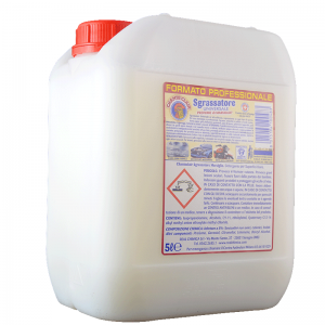 Degresant Chanteclair Universal Marsiglia 5L