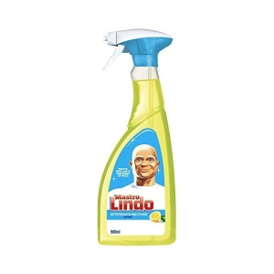 Detergent Spray MULTIUSO LIMONE MASTRO LINDO 500ML