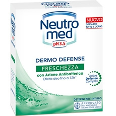 Gel intim Neutro Med Freschezza pH 3.5