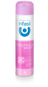 Infasil deodorant Freschezza Bouquet 150ml