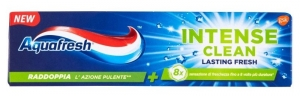 Pastă de dinți AQUAFRESH INTENSE CLEAN 75ML