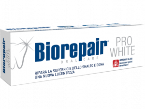 PASTA DINTI BIOREPAIR PRO WHITE 75 ML