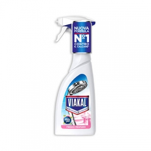 Spray curățare anticalcar Viakal Ambi Pur 515 ml.
