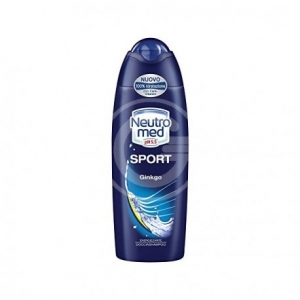 Spumant duș NEUTRO MED Sport pH.5.5 250 ml.