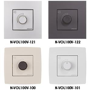 N-VOL100V-100