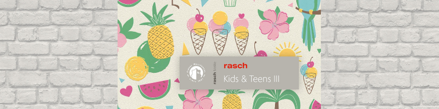 Tapet copii si tineret Kids & Teens 3