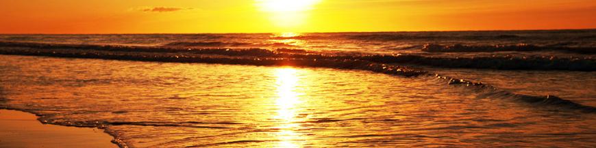 Fototapete cu apus si rasarit de soare