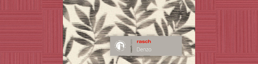 Tapet Denzo by Rasch