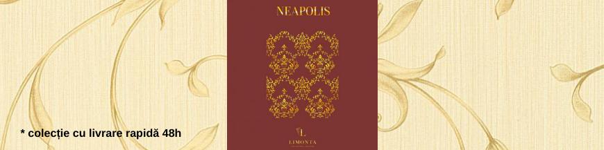 Tapet colectia Neapolis by Limonta