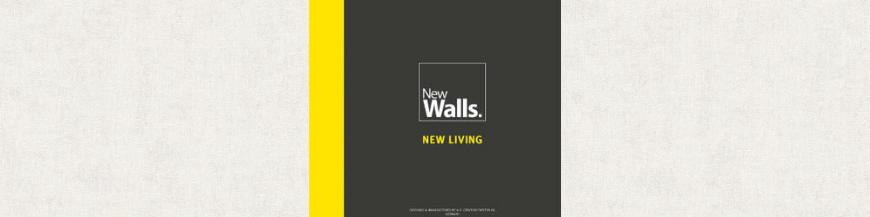 Tapet colectia New Walls