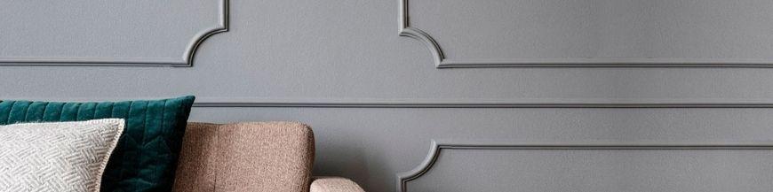 Profile decorative