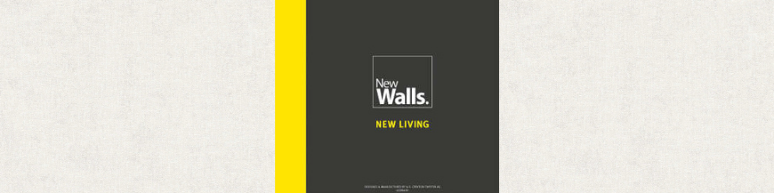 Tapet, colectia New Walls by AS Creation