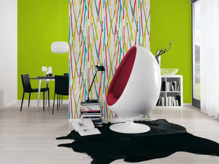 Tapet 35599-2 Pop Colors  4
