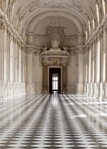 Fototapet 00861 Palatul Venaria 1