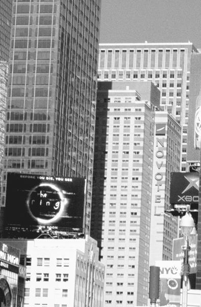 Fototapet 00650 Times Square 1