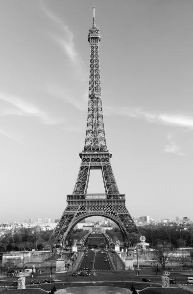 Fototapet 00604 Turnul Eiffel 0