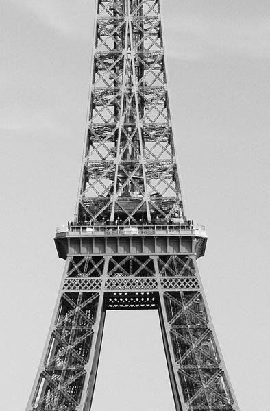Fototapet 00604 Turnul Eiffel 1