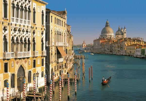 Fototapet 8-919 Venezia 0