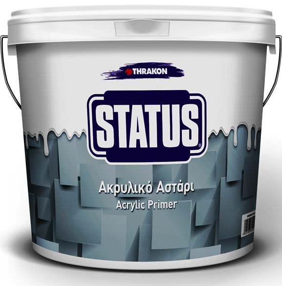 Amorsa acrilica Status 0