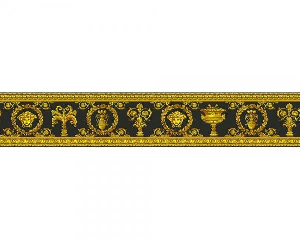 Bordura tapet 34305-1 Versace 3 0