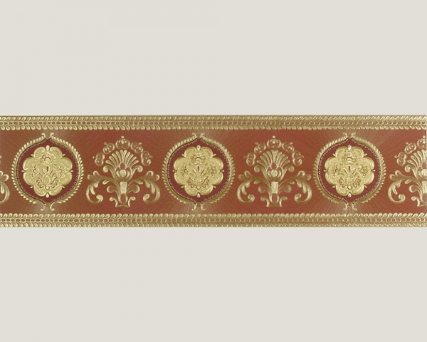 Bordura decorativa 766618 Only Borders 8 0