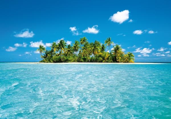 Fototapet 00289 Maldive 0