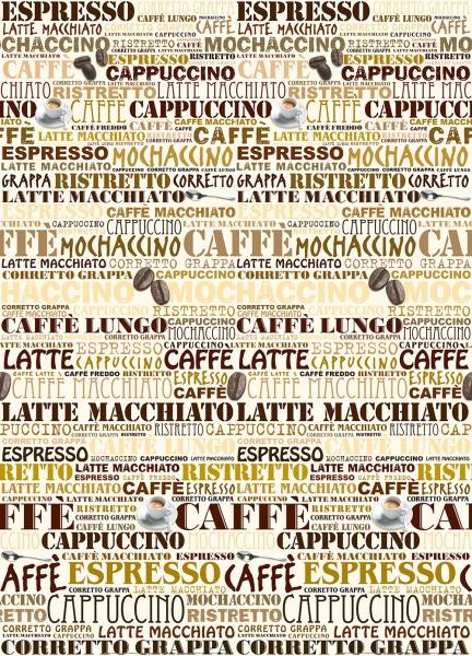 Fototapet 00424 Cafenea 0