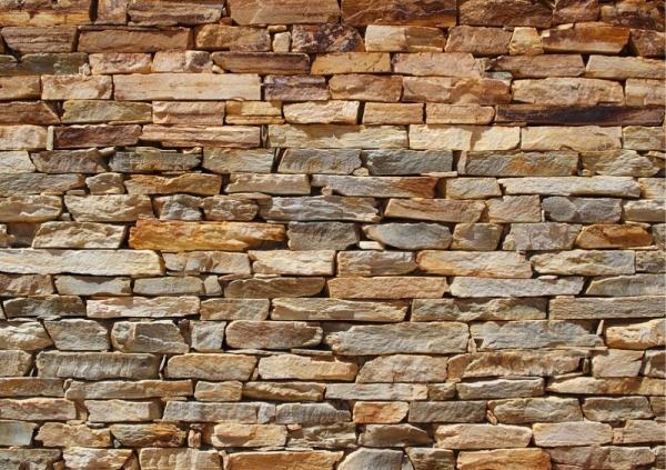 Fototapet FTS 1319 Zid de caramida