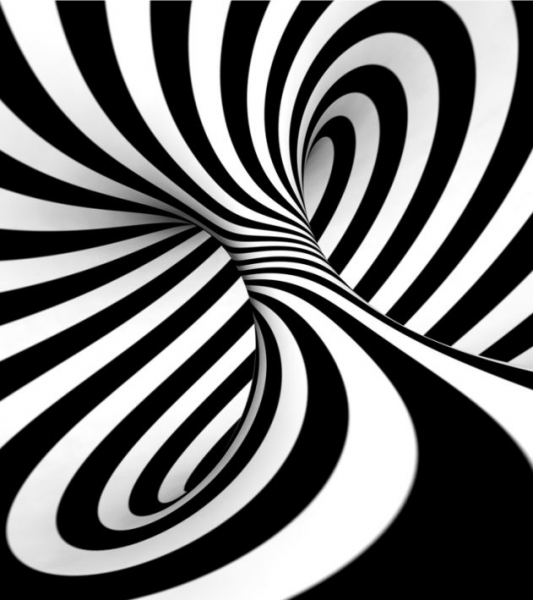 Fototapet FTL 1634 Hipnotic 0