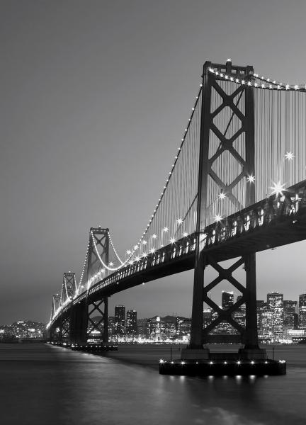 Fototapet 00387 San Francisco 0