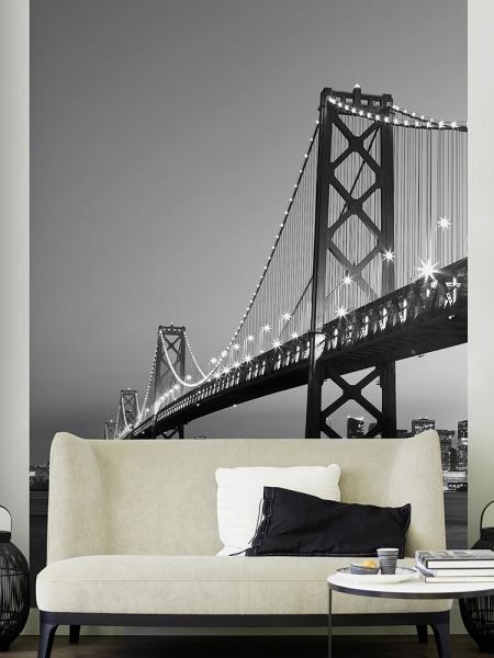 Fototapet 00387 San Francisco 2