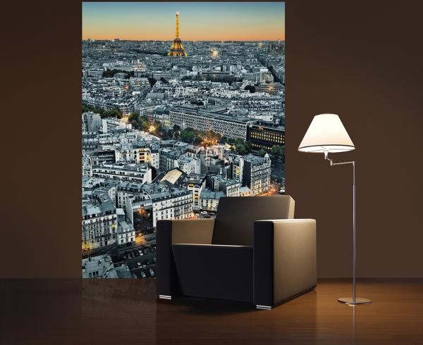 Fototapet 00434 Vedere Paris 2
