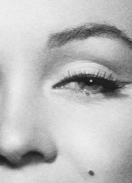 Fototapet 00412 Marilyn Monroe 1