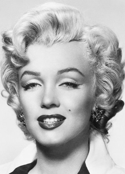 Fototapet 00412 Marilyn Monroe 0