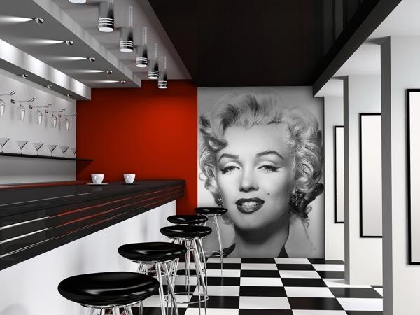 Fototapet 00412 Marilyn Monroe 2