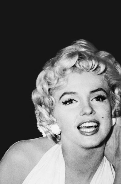 Fototapet 00689 Legenda Marilyn Monroe 1