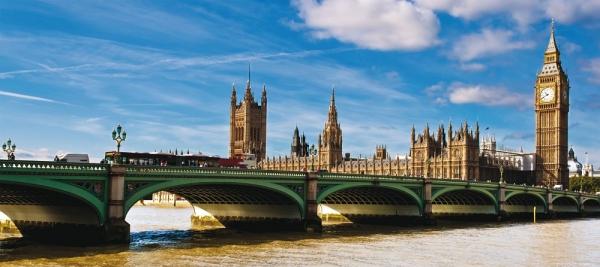 Fototapet FTG 0910 Londra 0