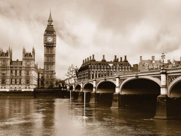 Fototapet FTS 0480 Londra