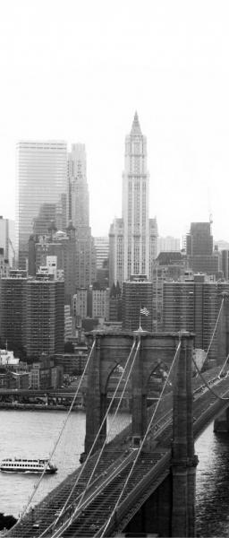Fototapet FTV 0017 New York 0