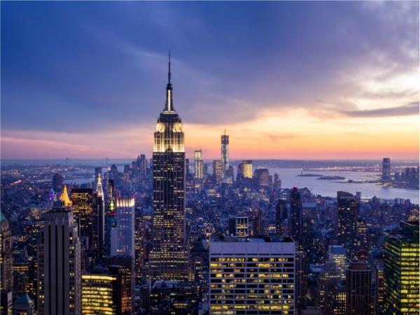Fototapet FT 1453 NY