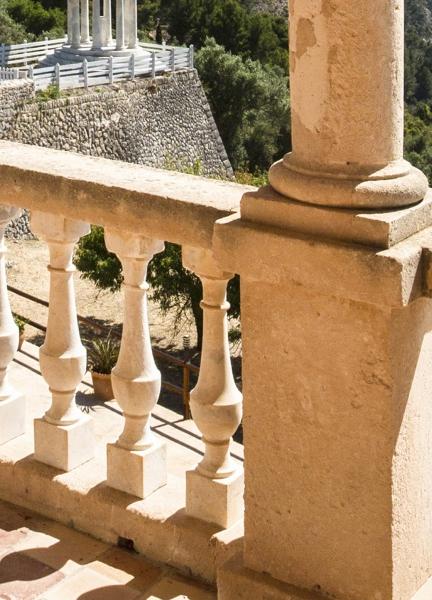 Fototapet 00308 Insula Mallorca 1
