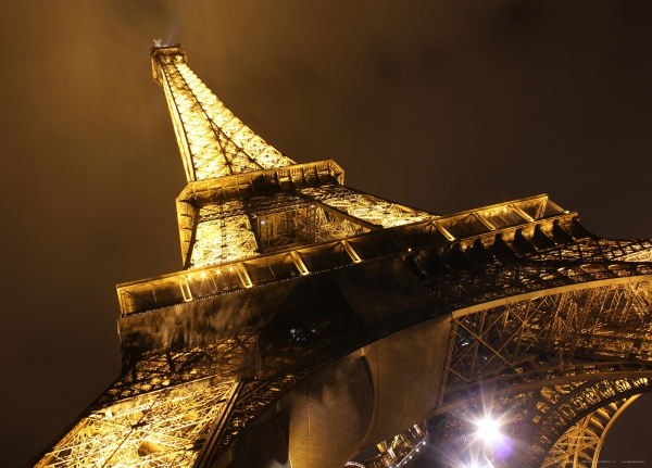 Fototapet FTM 0818 Paris 0