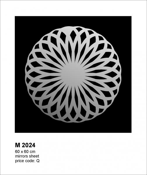 Oglinda M2024 Simetria